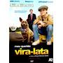 Meu Querido Vira Lata Dvd Original Novo Lacrado
