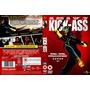 Kick-ass Quebrando Tudo Dvd Original