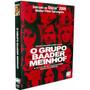 O Grupo Der Baader Meinhof - Dvd - Fora De Catálogo Raro