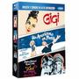 Blu-ray Gigi / Sinfonia Em Paris / Essa Pequena É Uma Parada