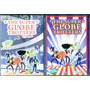 The Super Globetrotters Volumes 1 E 2 - Lacrados