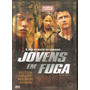 Dvd - A518nv - Jovens Em Fuga - Ação - Dublado - James Laffe