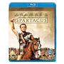 Blu-ray Spartacus - C/ Legendas Em Portugues Lacrado