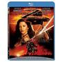 Blu Ray A Lenda Do Zorro - Original, Novo, Lacrado