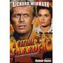 Dvd A Última Carroça (1956) Richard Widmark