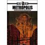Metrópolis (1927) Fritz Lang Edição Especial Restaurada