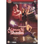 Dvd - Câmara 36 Shaolim (raro)