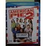 Blu-ray -american Pie 2 -a Segunda Vez É Ainda Melhor Frete*