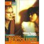 Dvd O Último Tango Em Paris Dvd + Livro Cine Europeu