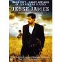 O Assassinato De Jesse James - Brad Pitt - Dvd Original Semi