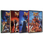Dvd Street Fighter 2 Victory ¿ Anime Completo - Digital