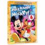 Pura Risada Com O Mickey 4 (lacrado) - Disney