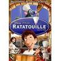 Dvd Ratatouille Original - Lacrado