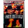 Dvd A Morte Anda A Cavalo - Lee Van Cleef - Lacrado