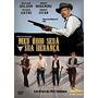 Meu Odio Sera Tua Herança Dvd Raro Western Sam Peckinpah