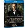 Blu-ray - O Grande Gatsby (lacrado) - Com Leonardo Di Caprio