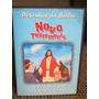 Dvd Desenhos Da Bíblia - O Filho Prodigo/ O Reino Do Céu