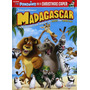 Dvd Madagascar 1 Seminovo Original