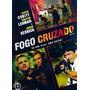 Dvd Fogo Cruzado (semi Novo).