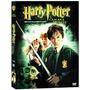 Harry Potter E A Câmara Secreta (duplo) - Com Luva! Raro!