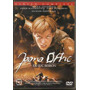 Dvd Joana D`arc Raro Fora De Catalogo Novo Frete Gratis