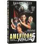 American Ninja 5 Guerreiro Americano (1993) David Bradley
