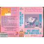 Pantera Cor De Rosa Em Desenho - Raro 2 Volumes Dublado