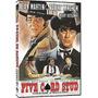 Pôquer De Sangue (1968) Robert Mitchum, Dean Martin