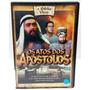 Dvd Os Atos Dos Apóstolos Vol. 2 (original)