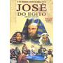 Dvd José Do Egito - Novo Original Velho Testamento Dublado