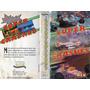 Super Crashes - Super Batidas 1 - Raro