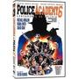 Loucademia De Polícia 6 Dvd Original Lacrado
