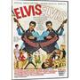 Dvd Canções E Confusões Elvis Presley # Original #