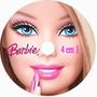 Coleção Dvds Da Barbie - 3 Dvds