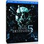 Blu-ray Premonição 5 - Com Luva - Dublado