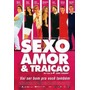 Sexo Amor & Traição Dvd