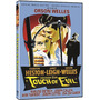 A Marca Da Maldade (1958) Charlton Heston, Orson Welles