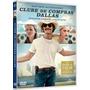 Filme Em Dvd: Clube De Compras Dallas (matthew Mcconaughey)