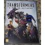 Dvd Transformers - A Era Da Extinção (original E Semi-novo)
