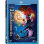 Blu-ray + Dvd A Bela Adormecida - Edição Diamante