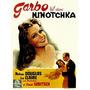 Dvd Ninotchka (1939) Dublado/legenda Greta Garbo Bela Lugosi