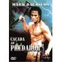 Dvd Original Do Filme Caçada Ao Predador