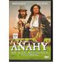 Dvd Original Do Filme Anahy De Las Misiones