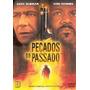Filme Dvd Original Usado Pecados Do Passado