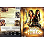 Xena E Hércules - A Última Jornada Dvd Original