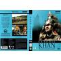 Dvd Genghis Khan - A Fúria Mongol - Novo - Original -lacrado