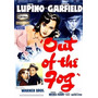 Dvd - Quando A Noite Cai ( Out Of The Fog) Ida Lupino