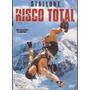 Risco Total - Dvd - Sylvester Stallone - Dublado - Lacrado