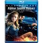Blu-ray - Fúria Sobre Rodas - Com Nicolas Cage