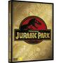 Box Dvd Trilogia Jurassic Park Lacrado Frete Gratis